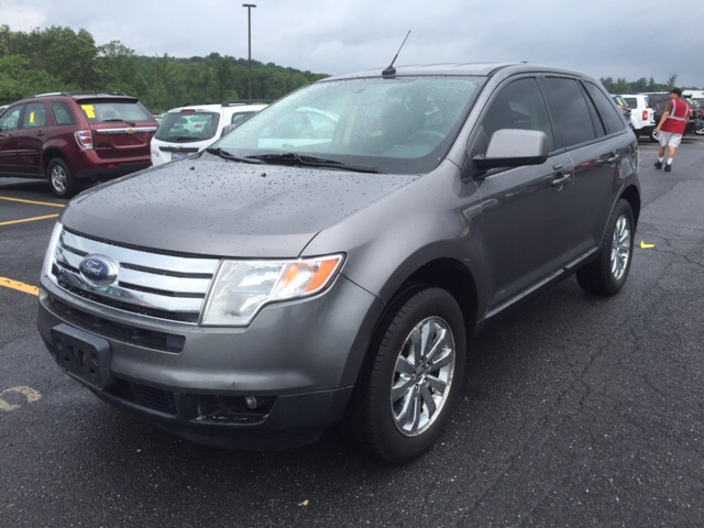 Ford Edge For Sale At South Point Auto Center In Scotia Ny