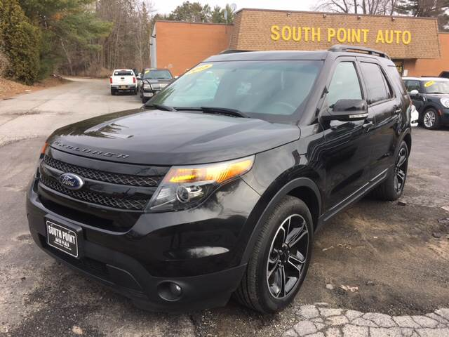 in details ny center sport sale auto explorer scotia point for inventory ford at south