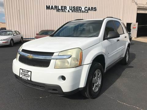 2007 Chevrolet Equinox for sale in Gainesville, TX