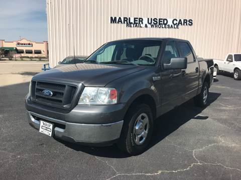 Marler Used Cars Gainesville
