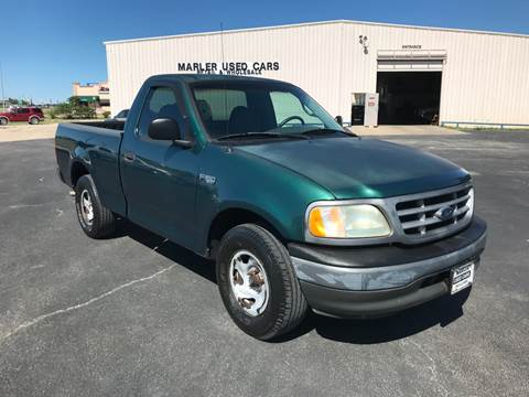 Ford F  For Sale In Gainesville Tx