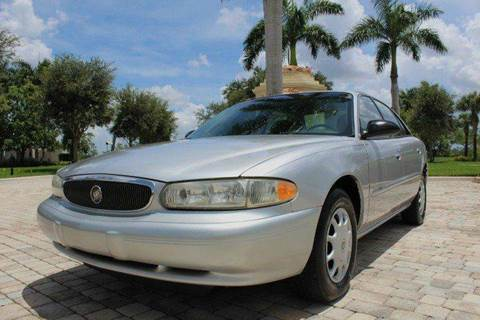 2004 Buick Century for sale in Royal Palm Beach, FL