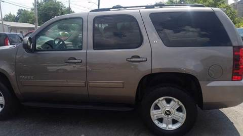 2013 Chevrolet Tahoe for sale in Hopkinsville, KY