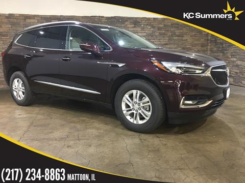 2018 Buick Enclave for sale in Mattoon, IL