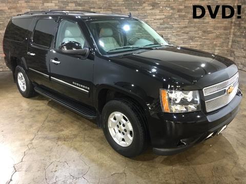 2014 Chevrolet Suburban for sale in Mattoon, IL
