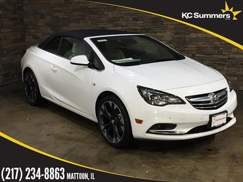 2019 Buick Cascada for sale in Mattoon, IL