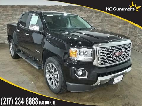 2020 GMC Canyon for sale in Mattoon, IL