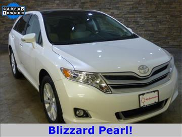 2015 Toyota Venza for sale in Mattoon, IL