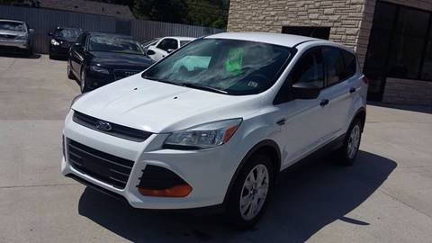 2014 Ford Escape for sale in Pontiac, MI