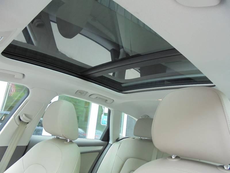 2012 Audi A4 AWD 2.0T quattro Avant Premium Plus 4dr Wagon - Lock Haven PA