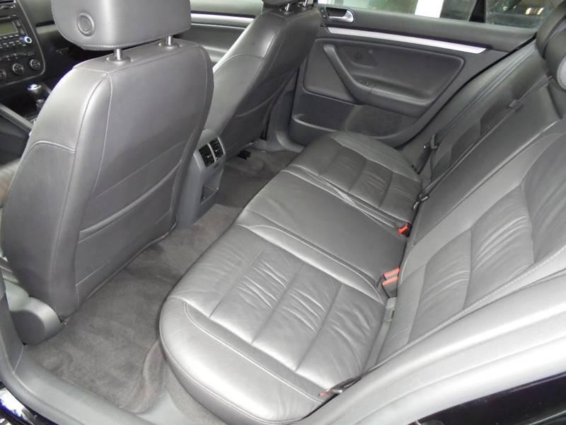 2006 Volkswagen Jetta TDI 4dr Sedan w/Manual - Lock Haven PA
