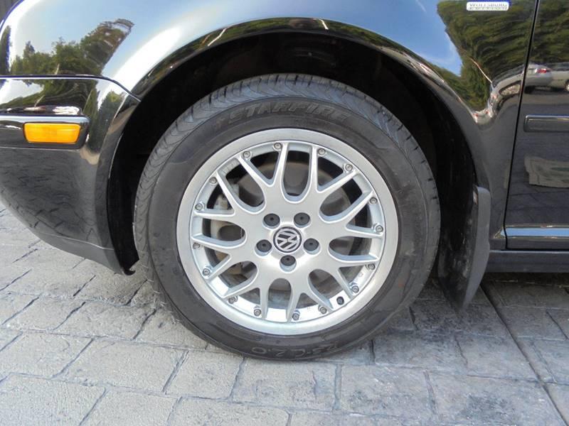 2001 Volkswagen Jetta 4dr GLS 1.8T Turbo Sedan - Lock Haven PA