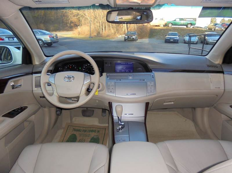 2008 Toyota Avalon XLS 4dr Sedan - Lock Haven PA