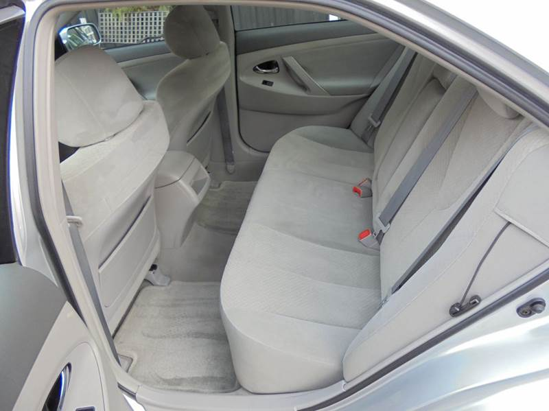 2007 Toyota Camry LE 4dr Sedan (2.4L I4 5A) - Lock Haven PA