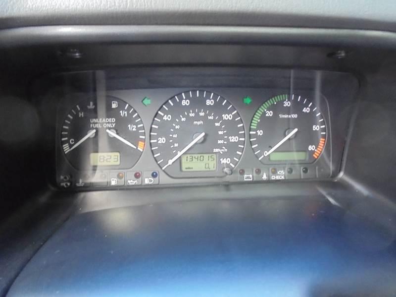 1999 Volkswagen EuroVan 3dr GLS Mini-Van - Lock Haven PA