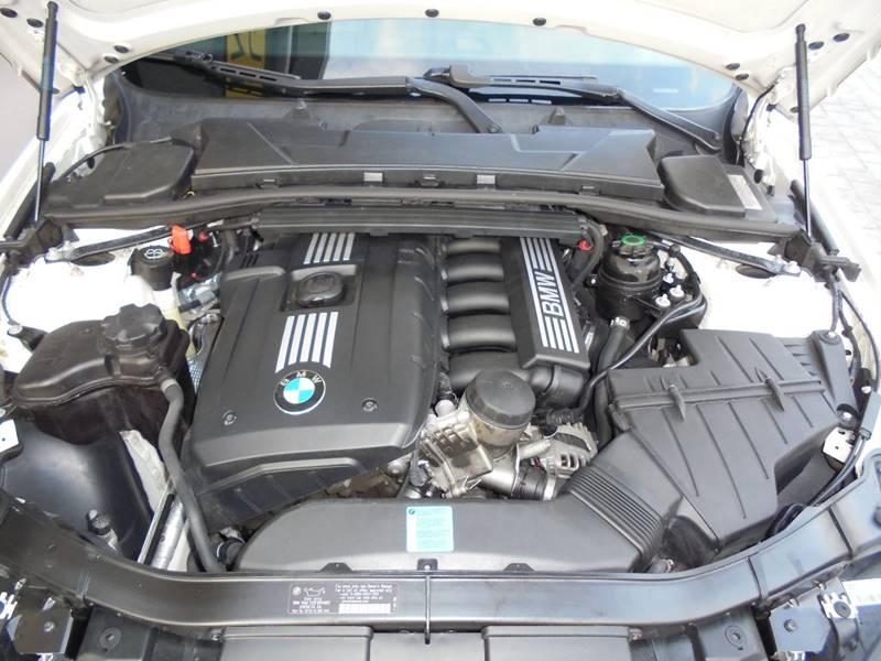 2009 BMW 3 Series AWD 328i xDrive 4dr Sedan - Lock Haven PA