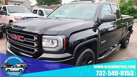 2017 GMC Sierra 1500 for sale in Woodbridge, NJ