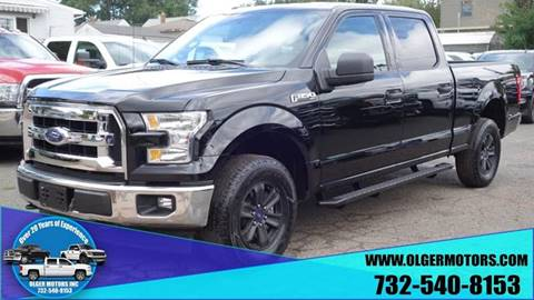 used 2017 ford f 150 for sale in new jersey. Black Bedroom Furniture Sets. Home Design Ideas