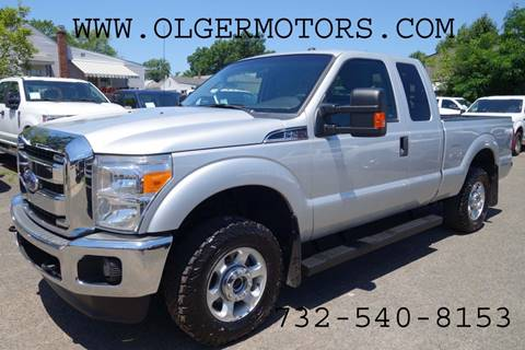 Used F 250 Super Duty For Sale >> 2014 Ford F 250 Super Duty For Sale In Woodbridge Nj