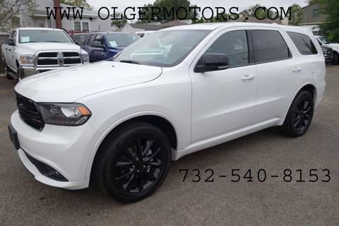 2018 Dodge Durango for sale in Woodbridge, NJ