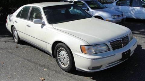 1997 Infiniti Q45 for sale in Selden, NY
