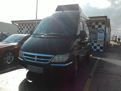 2004 Dodge Sprinter for sale at AUTO CARE CENTER INC in Fort Pierce FL