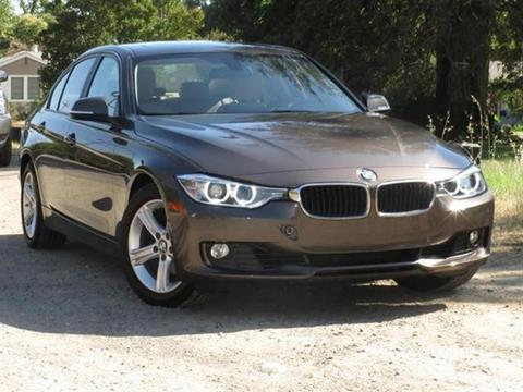 2013 BMW 3 Series for sale in Sacramento, CA