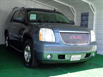 2007 GMC Yukon for sale in Sacramento, CA