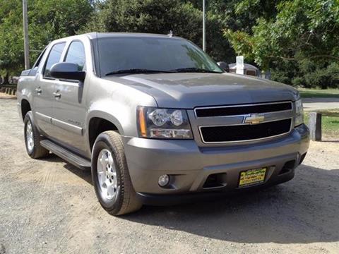 2009 Chevrolet Avalanche for sale in Sacramento, CA