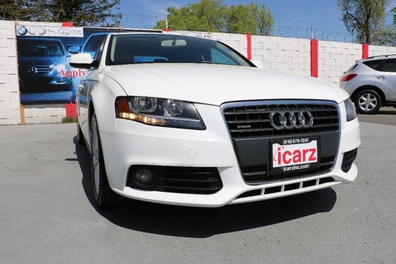 Audi A T Quattro Premium In SACRAMENTO CA ICarz Inc - Audi sacramento