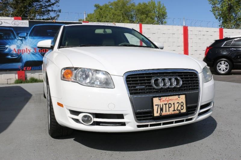Audi A T Quattro In Sacramento CA ICarz Inc - Audi sacramento