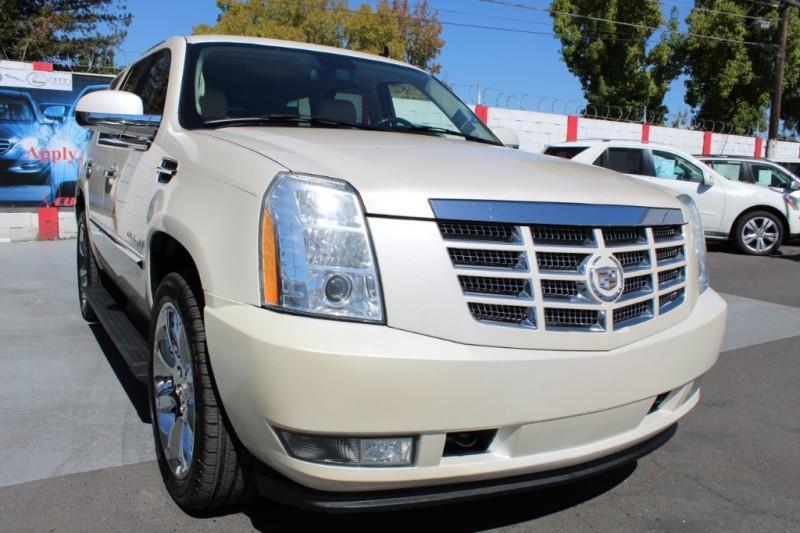 2008 Cadillac Escalade In Sacramento Ca Icarz Inc