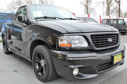 ford f 150 svt lightning for sale in raleigh nc carsforsale com