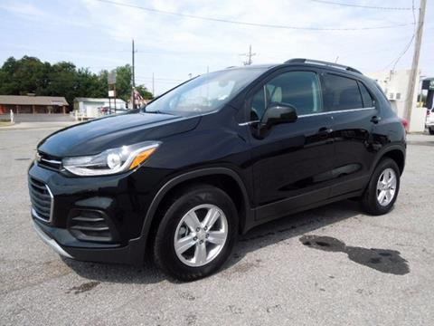 2017 Chevrolet Trax for sale in Lawton, OK