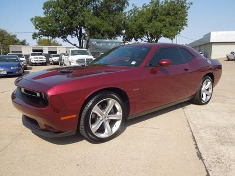 2017 Dodge Challenger for sale in Lawton, OK