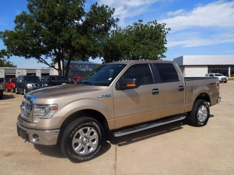2014 Ford F-150 for sale in Lawton, OK
