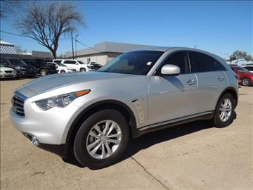2016 Infiniti QX70 for sale in Lawton, OK