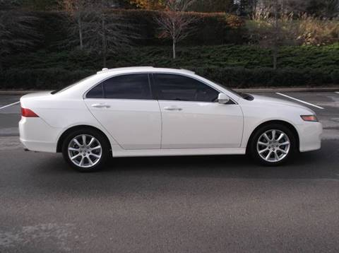 Rons Auto Sales >> Acura Tsx For Sale In Mount Juliet Tn Ron S Auto Sales