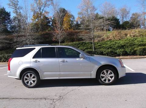 Rons Auto Sales >> Cadillac Srx For Sale In Mount Juliet Tn Ron S Auto Sales