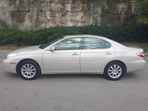 Ron'S Auto Sales >> Lexus Es 330 For Sale In Mount Juliet Tn Ron S Auto Sales