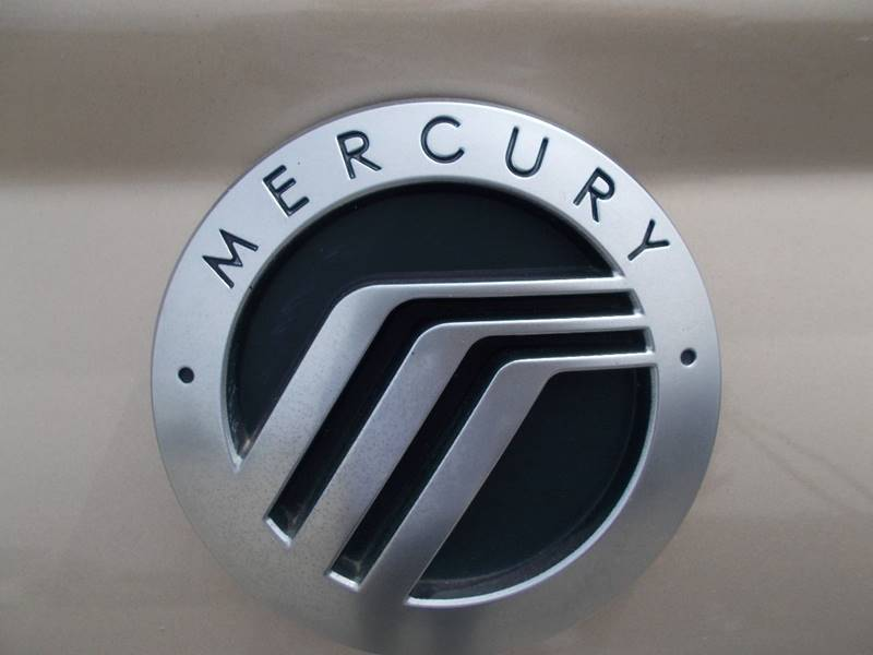 2007 Mercury Montego Premier 4dr Sedan In Mount Zion Il Kevin