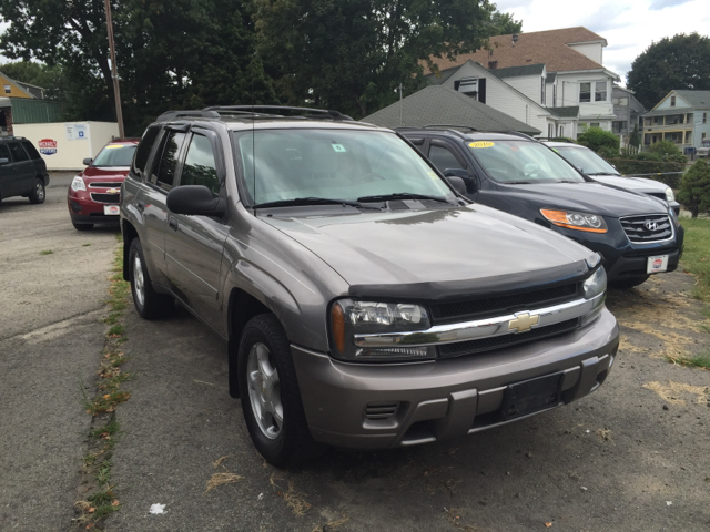 2006 Chevrolet TrailBlazer for sale at Michaels Motor Sales INC in Lawrence MA