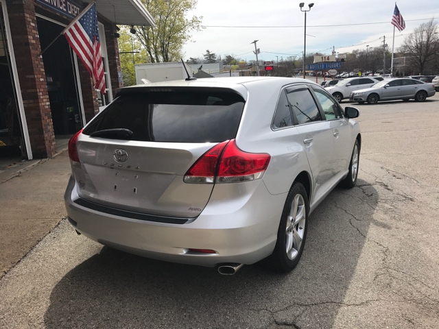 2009 Toyota Venza AWD V6 4dr Crossover - Lawrence MA