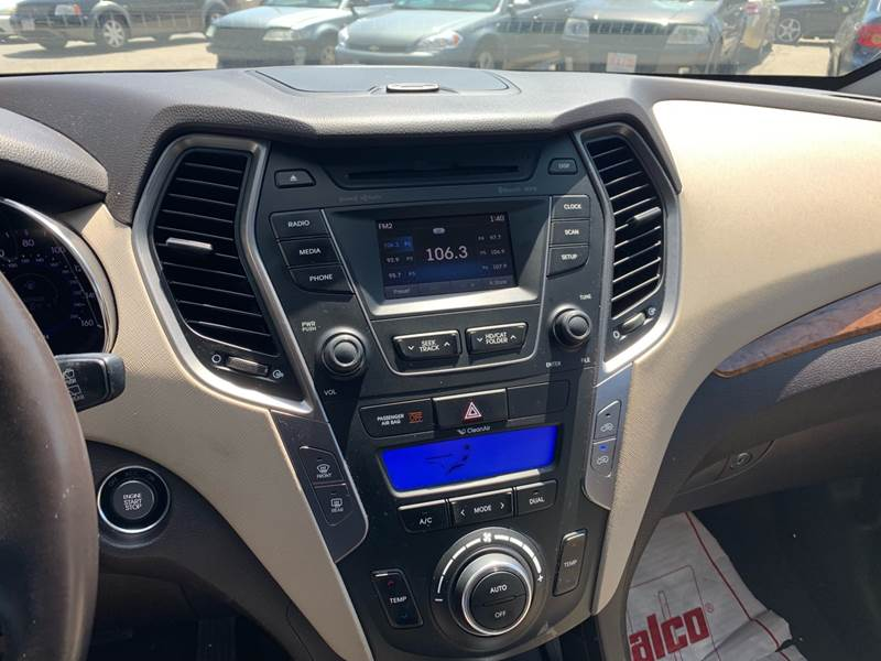 2013 Hyundai Santa Fe Sport AWD 2.0T 4dr SUV - Lawrence MA