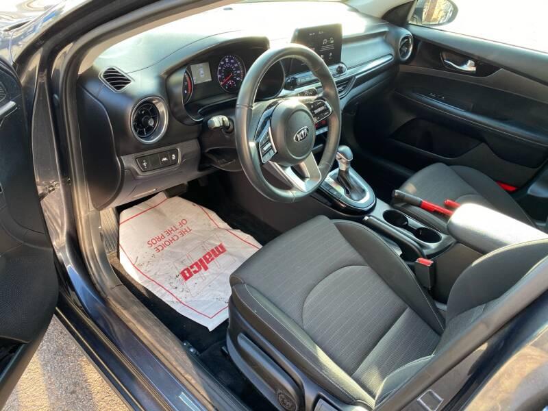 2019 Kia Forte S 4dr Sedan - Lawrence MA