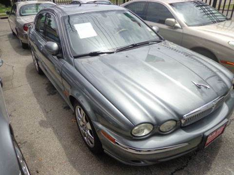 2005 Jaguar X-Type for sale in Houston, TX