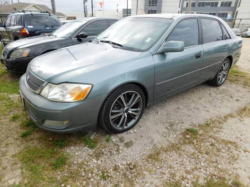 FAIR DEAL AUTO SALES INC - Used Cars - Houston TX Dealer