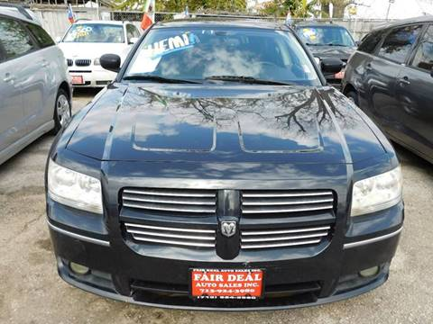 2008 Dodge Magnum for sale in Houston, TX