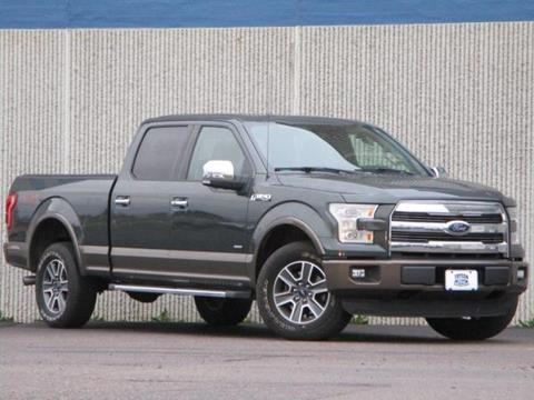 2015 ford f 150 for sale in bloomer wi