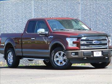 2016 Ford F-150 for sale in Bloomer, WI